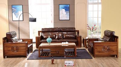 虎斑客厅家具